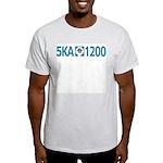 5KA Adelaide 1975 - Ash Grey T-Shirt