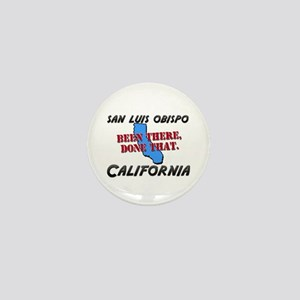 san luis obispo california - been there, done that