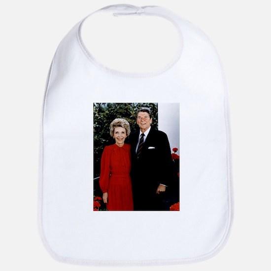 Ronnie and Nancy Bib