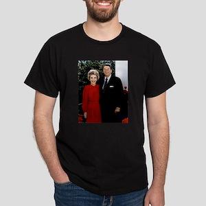 Ronnie and Nancy Dark T-Shirt