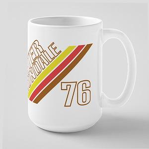Carter/Mondale '76 Large Mug