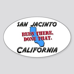 san jacinto california - been there, done that Sti