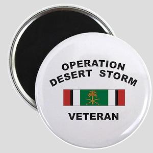 Kuwait Veteran 2 Magnet