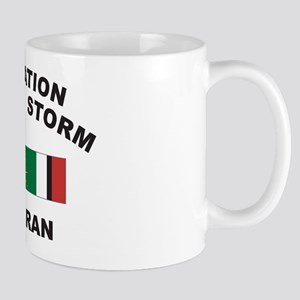 Kuwait Veteran 2 Mug