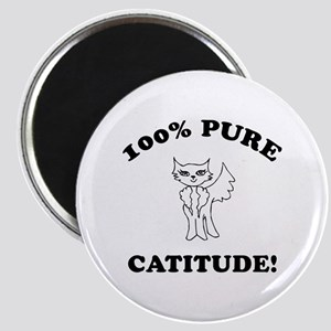 Cat Humor Gifts Magnet