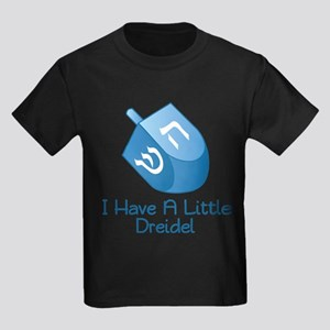 I Have A Little Dreidel T-Shirt