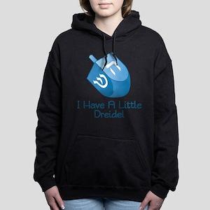 I Have A Little Dreidel Sweatshirt