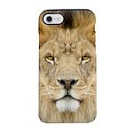 African Lion iPhone 7 Tough Case