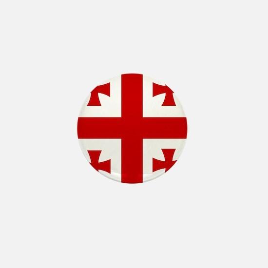 Georgian Mini Button