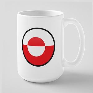 Greenland Large Mug