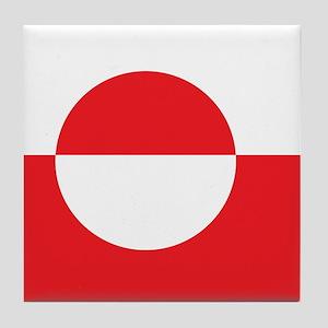 danish Tile Coaster