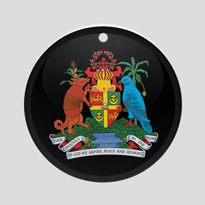 Coat of Arms of grenada Ornament (Round)