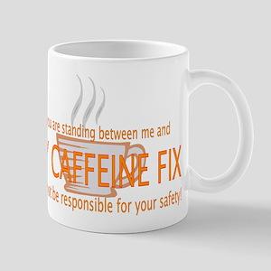 Caffeine Fix Mug