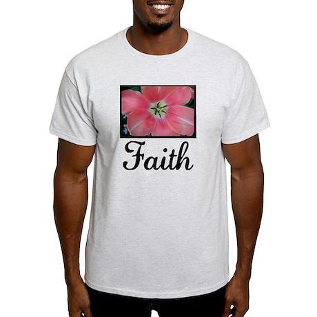 Faith Light T-Shirt