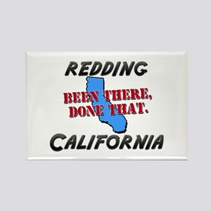 redding california - been there, done that Rectang