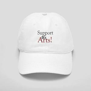 Support the Arts Cap