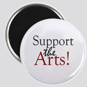 Support the Arts Magnet