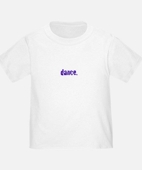 Dance ministry T