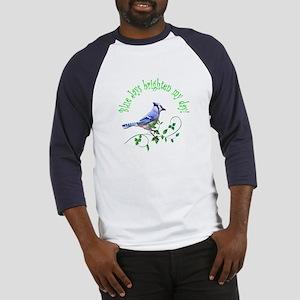 Blue Jay Baseball Jersey