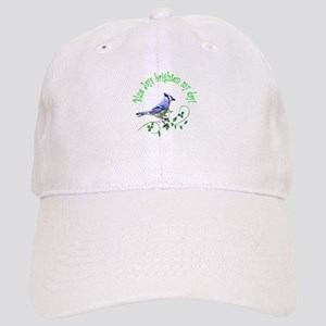 Blue Jay Cap