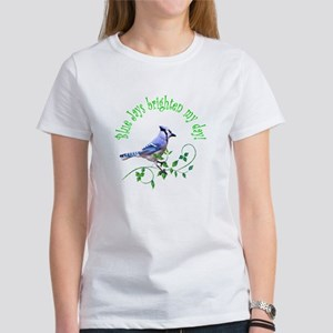 Blue Jay Women's T-Shirt