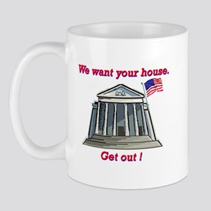 Eminent Domain and Your Day in Court Mug