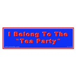 I Belong Tea Party (Bumper 10 pk)
