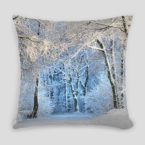 Another Winter Wonderland Everyday Pillow
