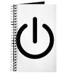 Power Switch Journal