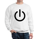 Power Switch Sweatshirt