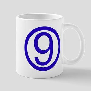 Cirno (9) Mug
