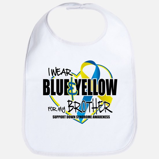 DS: for Brother Bib