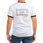 Goatliness Ringer T