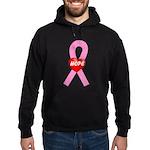 Pink Hope Hoodie (dark)