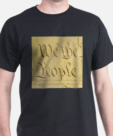 We The People I T-Shirt