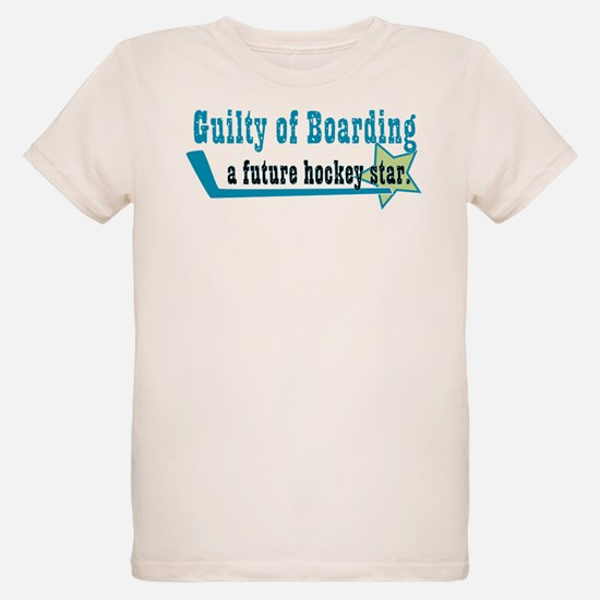 guilty of boarding T-Shirt