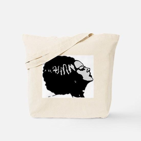 Frankies' Girl Tote Bag