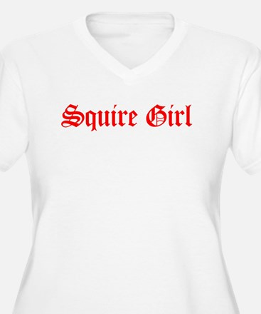 Squire Girl T-Shirt