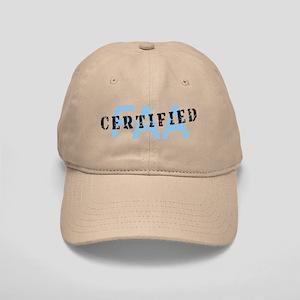 Aviation FAA Certified Cap