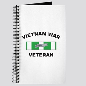 Vietnam War Veteran 1 Journal
