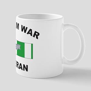 Vietnam War Veteran 1 Mug