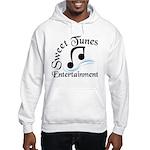 Sweet Tunes Hooded Sweatshirt