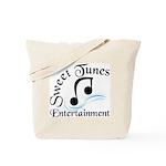 Sweet Tunes Tote Bag