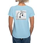 Sweet Tunes Women's Light T-Shirt