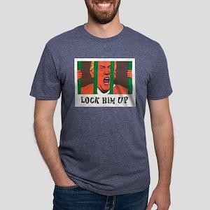Lock Him Up T-Shirt