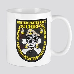 Chief Petty Officer Mug