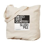 Slush Pile Tote Bag