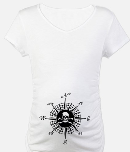 Compass Rose II Shirt