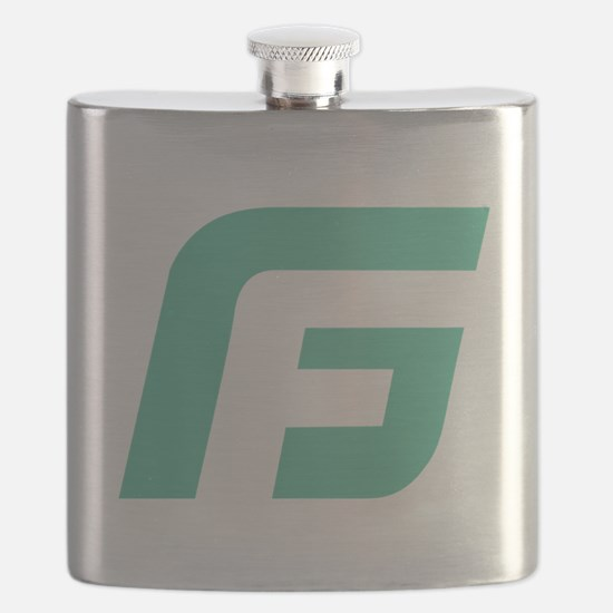Funny League of legends Flask