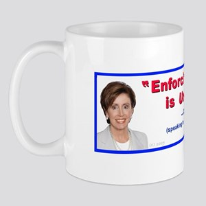 Un-American Mug